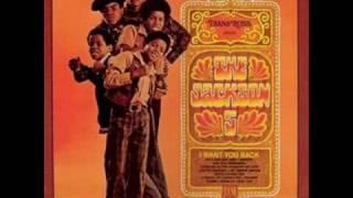 The Jackson 5 - My cherie Amour.