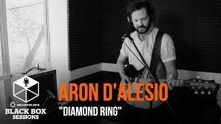 """Aron D'Alesio - """"Diamond Ring"""""""