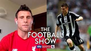What part of James Milner's career would he consider the 'low points?' | The Football Show