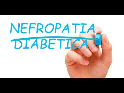 Diabética embarazada