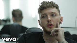 James Arthur - You're Nobody 'Til Somebody Loves You (Behind the Scenes)