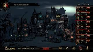 Darkest Dungeon Tips for New Players