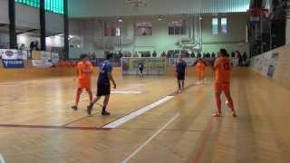 preview picture of video 'ASV Neufeld gegen ASV Steinbrunn 2:2'