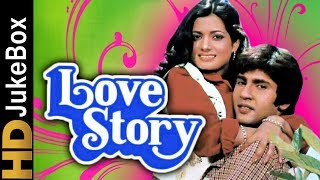 Love Story 1981 | Full Video Songs Jukebox | Kumar Gaurav, Vijeyta Pandit, Rajendra Kumar