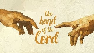 """""""The Hand of the Lord"""" with Jentezen Franklin"""