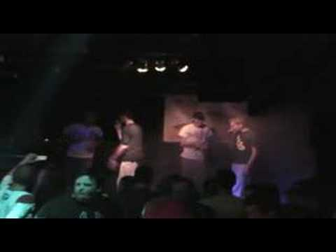 Video thumbnail of Party Animals @ Sjmid 2006 (3) Atomic/U&A vs.Roodkapje