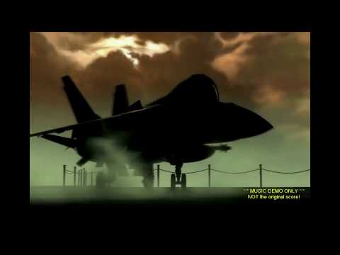 Trailer Music Demo: Planes