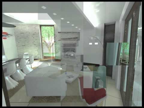 Interior Design - Soggiorno, Cucina, Esterno, Bagno, Letto