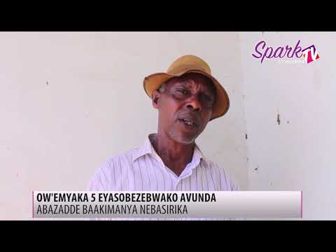 Abakulira Abazaalisa Balumbye Eddwaliro Ly'e Kamuli