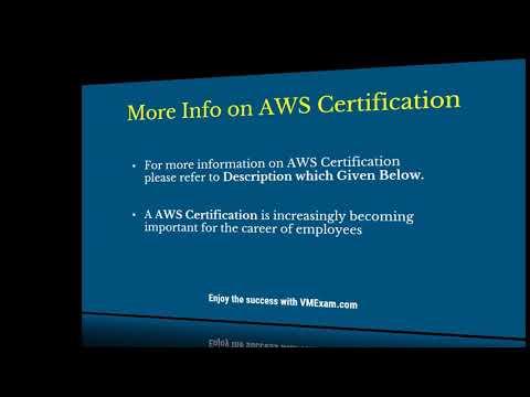How to Prepare for AWS Developer Associate (AWS-CDA) (DVA ...