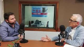 Ricardo Lima – Entrevista HorizonteFM