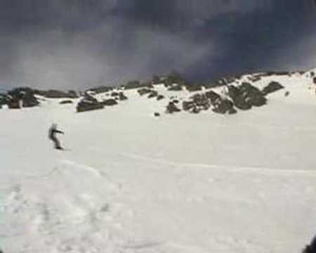 Video di Valle Nevado