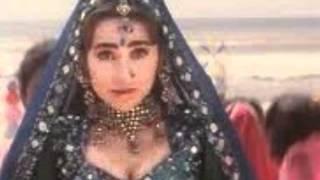 Aaja Aaja Yaad Sataye [Full Song] (HQ) With Lyrics - Raja
