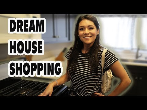 COME HOUSE SHOPPING WITH US... Again!  | Nikki In Real Life