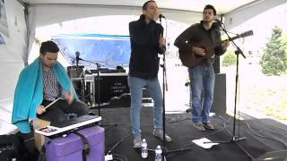 Uptown Funk- Chris Jamison cover live in Pittsburgh