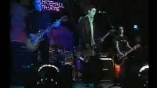 3 Colours Red 'Beautiful Day' (Jack Docherty Show '99)