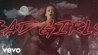 MKTO - Bad Girls (Lyric Video) - YouTube