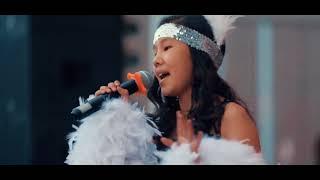 """Зере Рахимбаева - Максатым бар (саундтрек из мультфильма """"Принцесса и лягушка"""" на казахском языке)"""