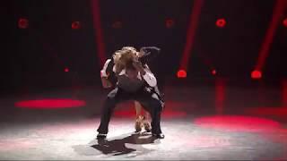 Fever (Fox Trot) - Lauren and Adechike