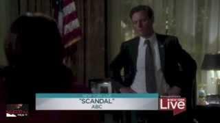 Episode 3.07 3ème extrait : Mellie supplie Fitz de l'aider