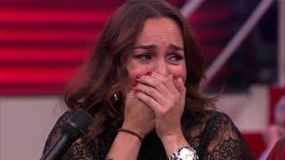 Rachida In Tranen Door Bijzonder Huwelijksaanzoek  - ALL YOU NEED IS LOVE