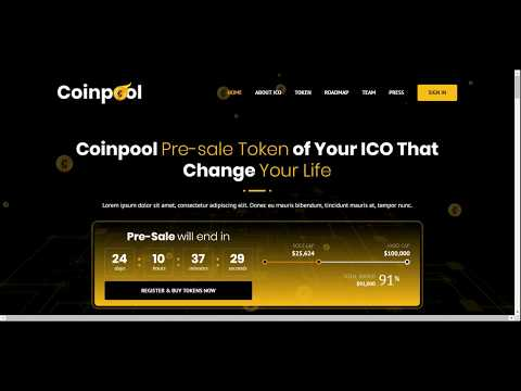 mp4 Cryptocurrency Blogger Template, download Cryptocurrency Blogger Template video klip Cryptocurrency Blogger Template