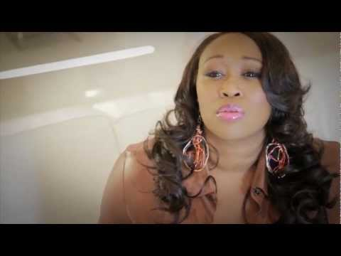 "Terisa Griffin ""You Got Me"" Official Video"