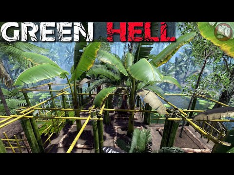 All Worth It | Green Hell Gameplay | S4 EP89