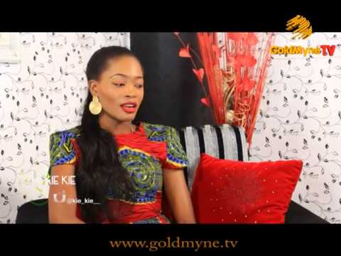 NOLLYWOOD FASHION AND STYLE WITH ACTRESS RITA DOMINIC