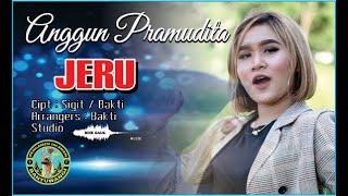 Anggun Pramudita   Jeru (Official Video Music)