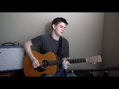 Imagine Dragons - Next To Me Cover