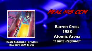 Barren Cross - Cultic Regimes (HQ)