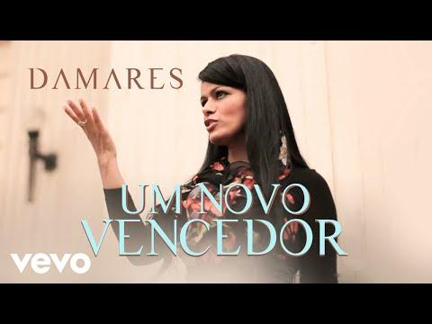 Damares - Um novo Vencedor (VideoClipe)