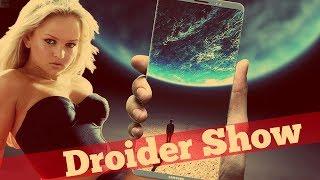 Анонс Note 8 запрет VPN и монитор Samsung | Droider Show #301