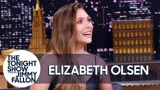 Elizabeth Olsen talks about her disastrous summer vacations, why she shares unflattering paparazzi photos of herself eating food on Instagram and exploring the subject of grief in Sorry for Your Loss.  Subscribe NOW to The Tonight Show Starring Jimmy Fallon: http://bit.ly/1nwT1aN  Watch The Tonight Show Starring Jimmy Fallon Weeknights 11:35/10:35c Get more Jimmy Fallon:  Follow Jimmy: http://Twitter.com/JimmyFallon Like Jimmy: https://Facebook.com/JimmyFallon  Get more The Tonight Show Starring Jimmy Fallon:  Follow The Tonight Show: http://Twitter.com/FallonTonight Like The Tonight Show: https://Facebook.com/FallonTonight The Tonight Show Tumblr: http://fallontonight.tumblr.com/  Get more NBC:  NBC YouTube: http://bit.ly/1dM1qBH Like NBC: http://Facebook.com/NBC Follow NBC: http://Twitter.com/NBC NBC Tumblr: http://nbctv.tumblr.com/ NBC Google+: https://plus.google.com/+NBC/posts  The Tonight Show Starring Jimmy Fallon features hilarious highlights from the show including: comedy sketches, music parodies, celebrity interviews, ridiculous games, and, of course, Jimmy's Thank You Notes and hashtags! You'll also find behind the scenes videos and other great web exclusives.  Elizabeth Olsen Doesn't Remember Acting in Mary-Kate and Ashley's Films http://www.youtube.com/fallontonight  #FallonTonight #ElizabethOlsen #JimmyFallon