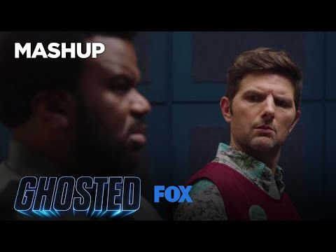Ghosted Season 1 (Promo 'Welcome to the Underground')