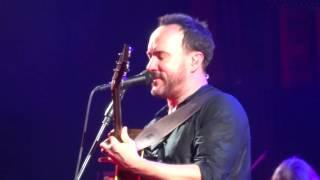 Fool to Think Dave Matthews Band Deer Creek 2016 N1 Indiana