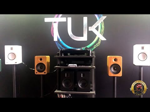 RMAF 2018 - Innuos Statement vs  ZEN Mk 3 at Well Pleased AV - Audio