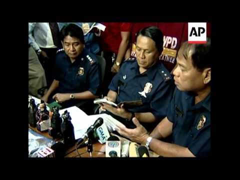 Four arrested on suspicion of planning Arroyo attack