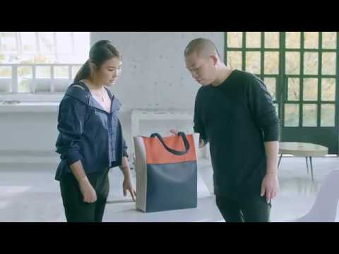 , title : '[Official Video] Jason Wu x Sometime By Asian Designers'