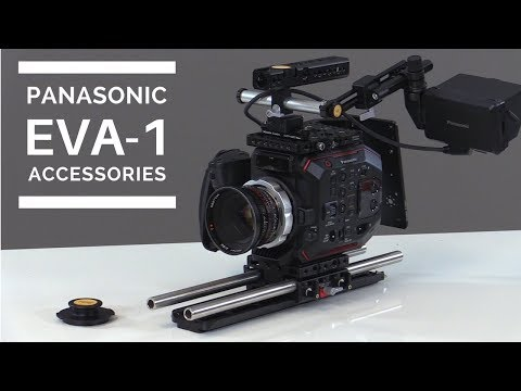 Panasonic EVA 1 Accessories