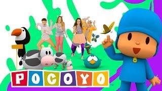Conecta Kids - El reggaetón de los animales