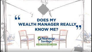 Youtube Image for Video Does my wealth manager really know me?