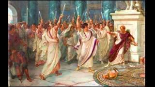 Julius Caesar - Assassination