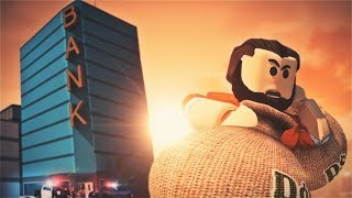 """Break Out"" - Roblox Original Jailbreak Song Music Video"