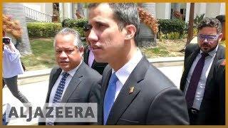 🇻🇪 Venezuela Crisis: Guaido Wants National Emergency Declared | Al Jazeera English