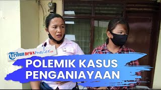 Pedagang Sayur yang Dianiaya Ikut Jadi Tersangka, Kasus Kini Ditangani Polda Sumut