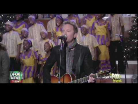 Chris Tomlin Feat Watoto Childrens Choir Joy To The World Chords