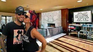 10 MOST EXPENSIVE THINGS OWNED BY ALICIA KEYS