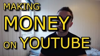 How To Make Money on Youtube as a Guitarist // Youtube Networks